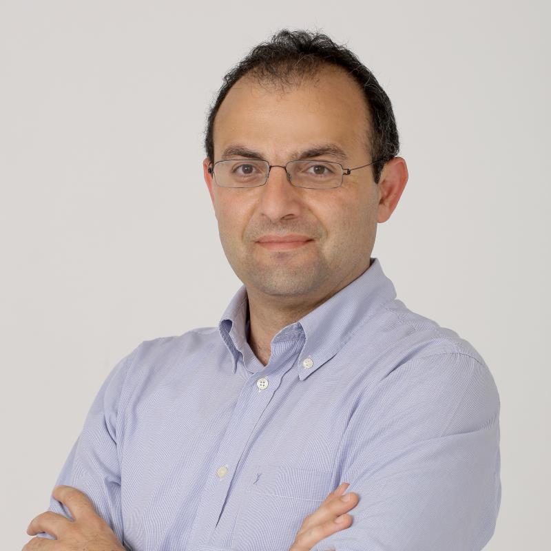 Dr. Constantine Manasakis