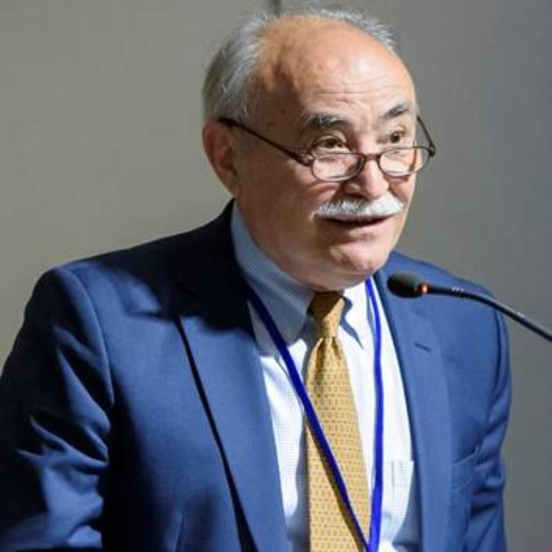 Dr. Djordjija Petkoski