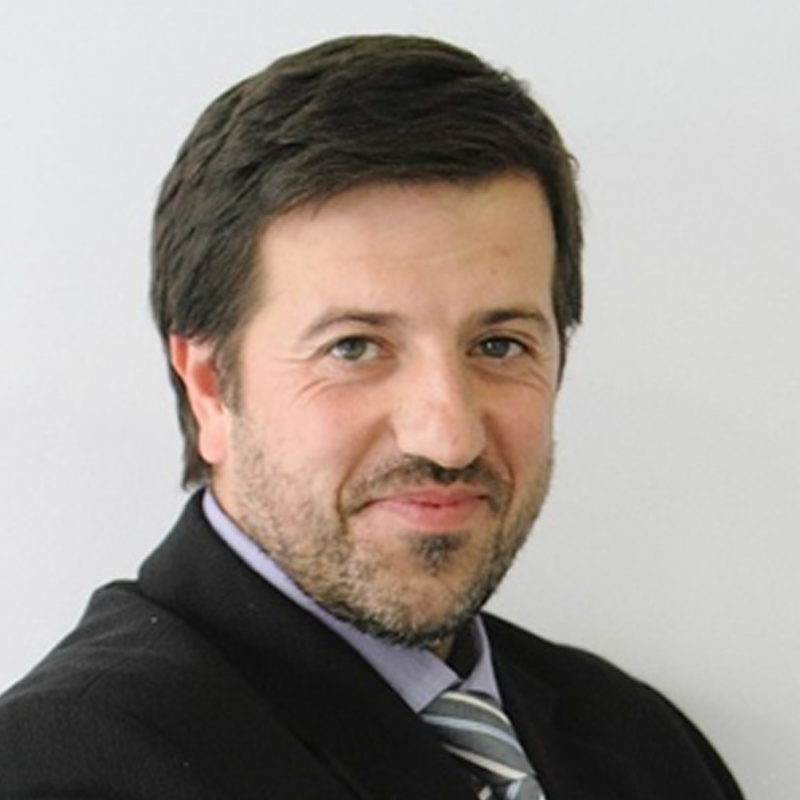 Dr. Pavlos A. Vlachos