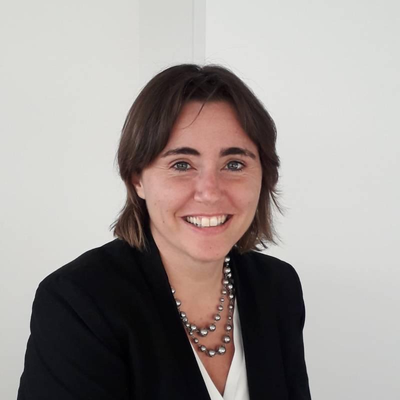 Ms. Giulia Genuardi