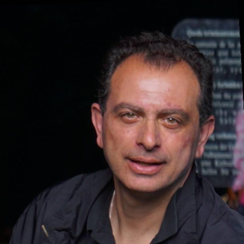 Dr. Dimitrios Koufopoulos