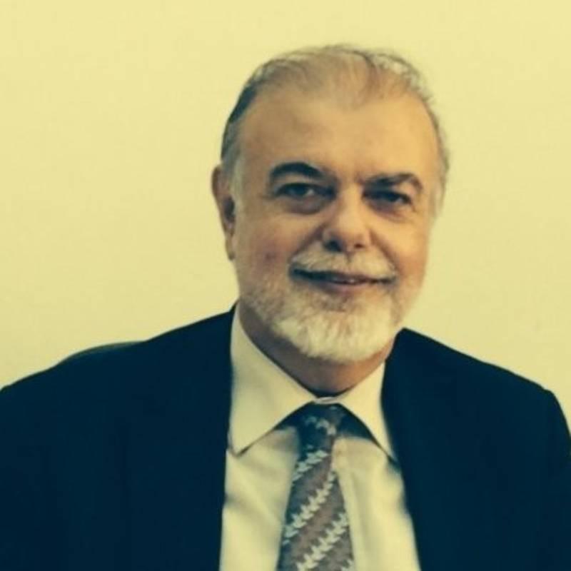 Dr. Michael Scoullos
