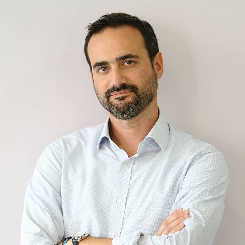 Dr. Panagiotis Avramidis