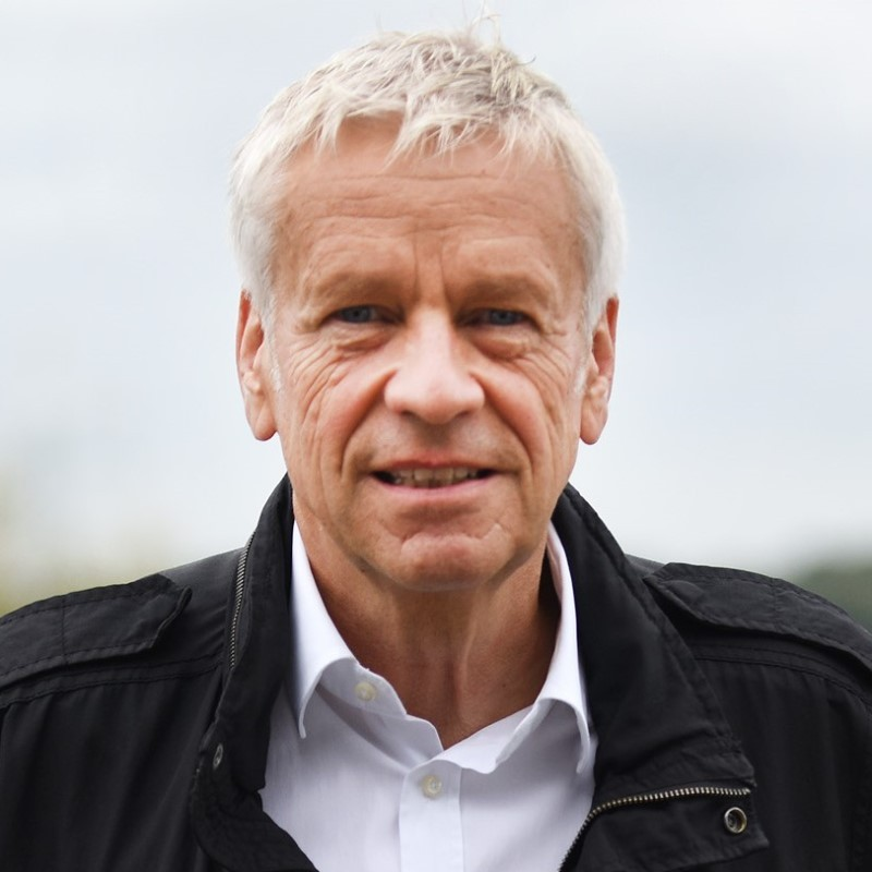 Mr. Henning Olsson