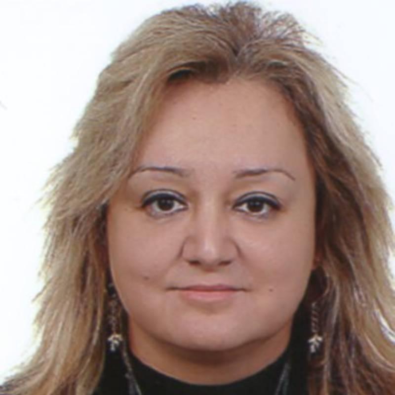 Dr. Aspasia Tsaoussi