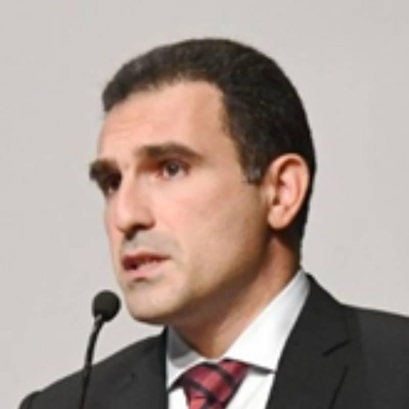 Dr. Antonios Mountouris