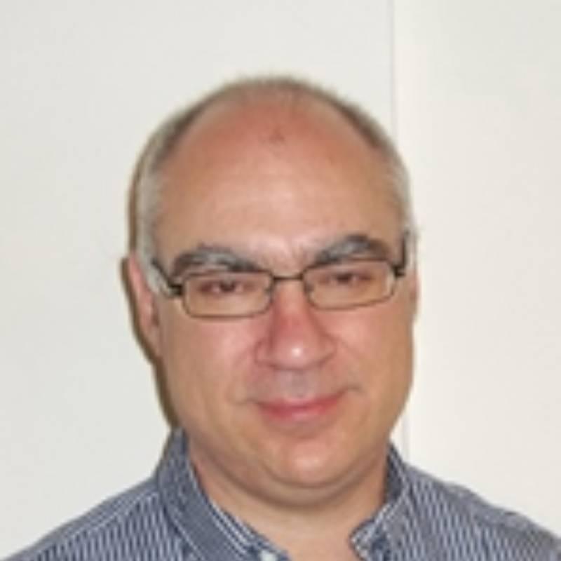 Mr. George Kavathas