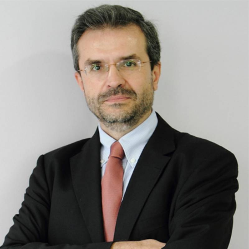 Dr. Kostas Axarloglou