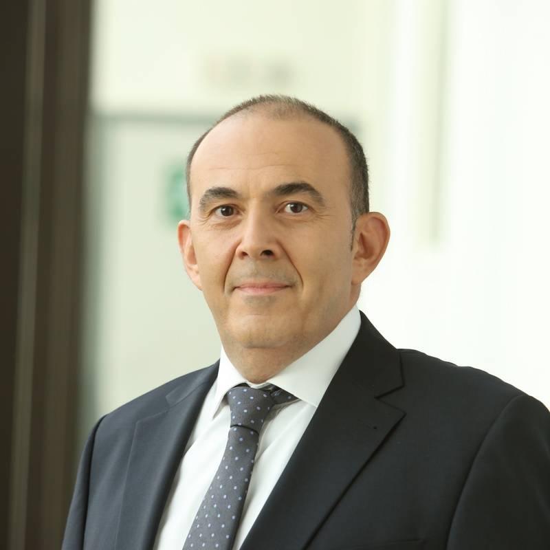Mr. Aris Dimitriadis